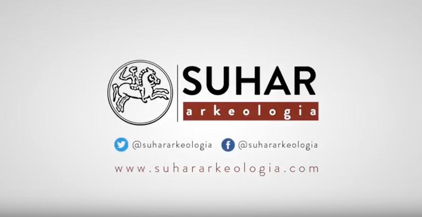 Suhar  Arkeologia