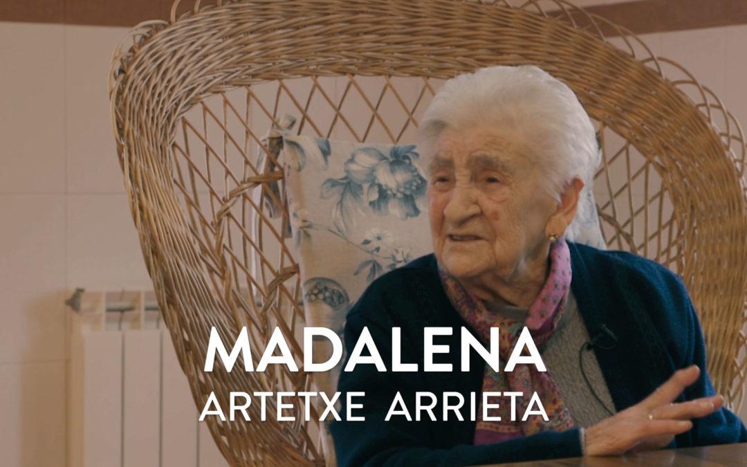 Madalena  Artetxe  Arrieta