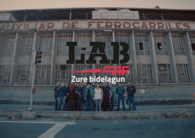 LAB-CAF