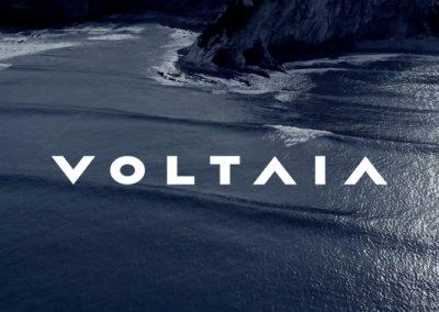 Voltaia