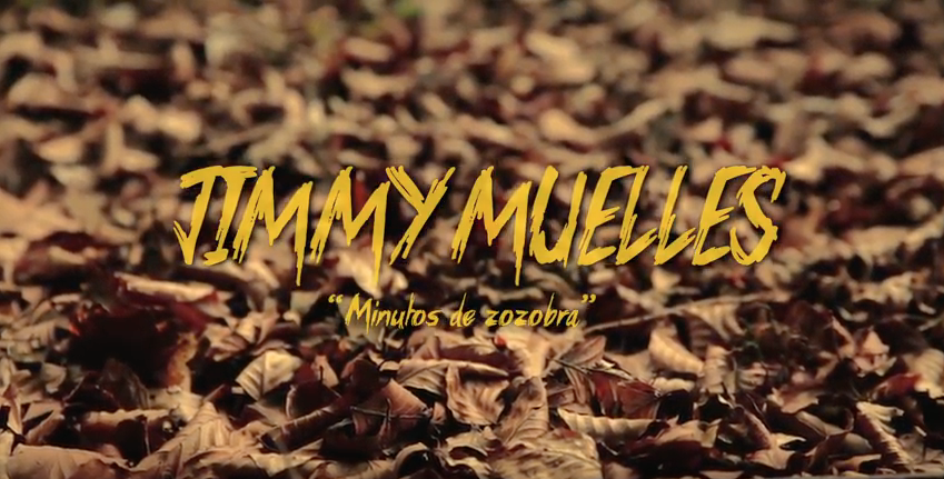 Jimmy  Muelles