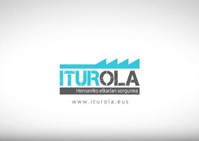 Iturola,  Elkarlan  Sorgunea