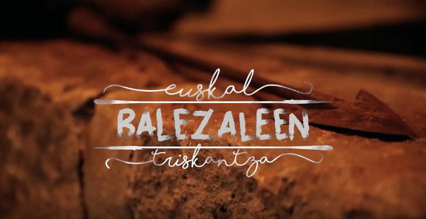 Euskal Balezaleen Triskantza (Documental)
