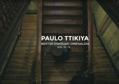 Paulo Ttikiya