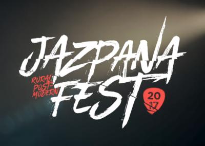 Jazpana 2017