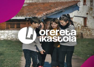 Orereta Ikastola