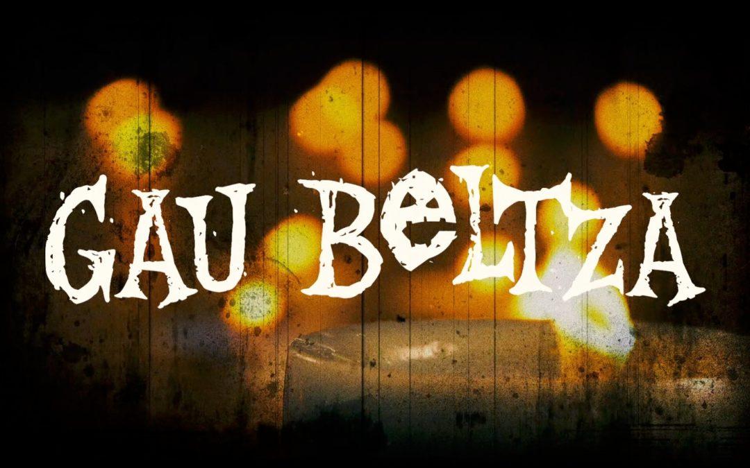 Gau Beltza