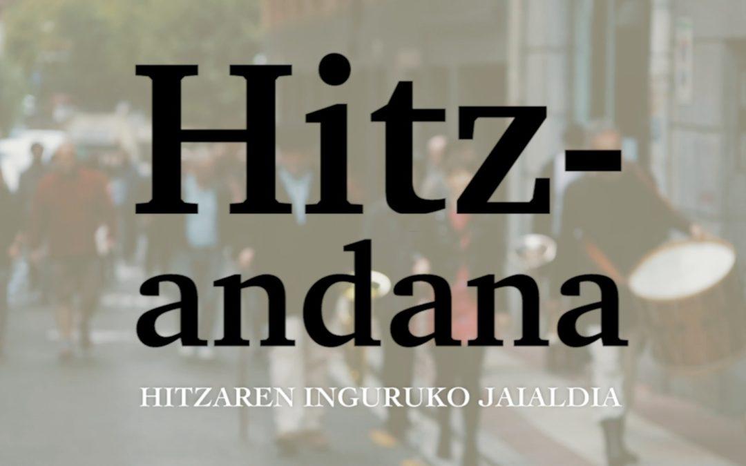 Hitz-andana