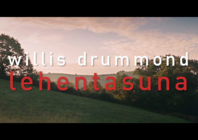 Willis Drummond – Lehentasuna