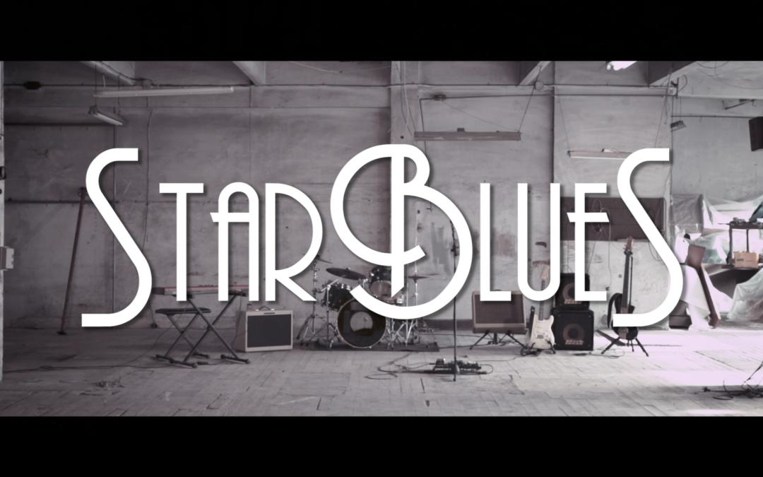 Starblues