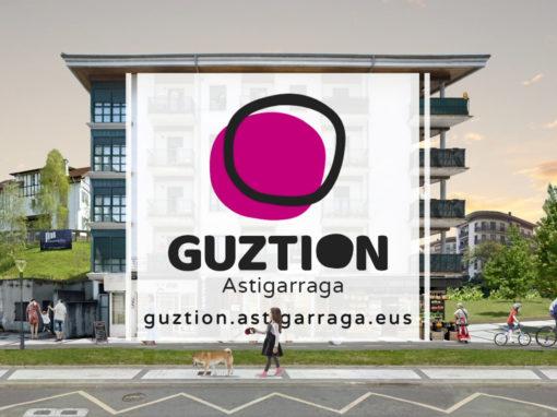Guztion Astigarraga