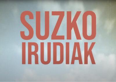 Suzko Irudiak (Nagore Legarreta)