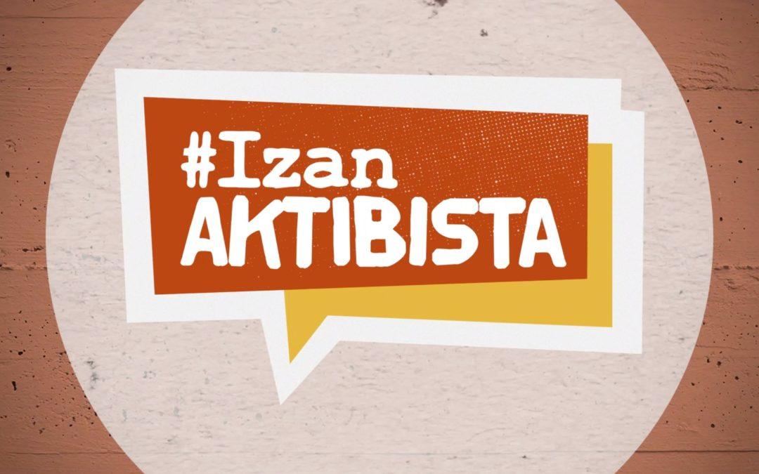 Izan Aktibista