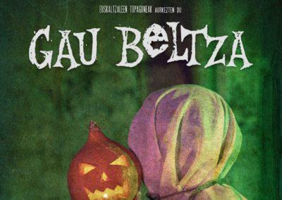 Gau Beltza (Dokumentala)